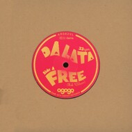 Da Lata - Free / Monkeys & Anvills Instrumental