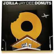 J Dilla (Jay Dee) - Donuts (10th Anniversary Edition)