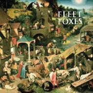Fleet Foxes - Fleet Foxes (+ Sun Giant EP)