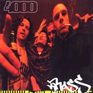4000 (Hulk Hodn, O-Flow, Der Pütz & Gadget) - Krass / Jaja / An Alle