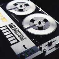 K-Hill & Debonair P - Truck Jewels & Filters EP (Clear Vinyl Edition)