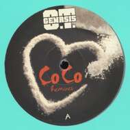 O.T. Genasis - Coco Remixes