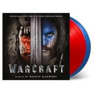 Ramin Djawadi - Warcraft (Soundtrack / O.S.T.)