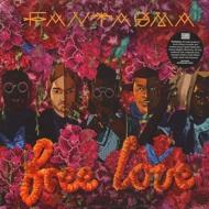 Fantasma - Free Love