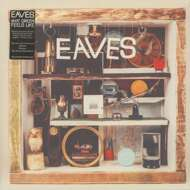 Eaves - What Green Feels Like