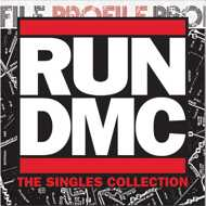 Run-DMC - The Singles Collection (Black Friday RSD 2015)