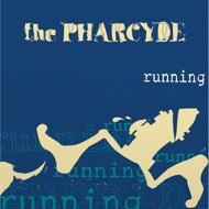 The Pharcyde - Runnin' (Blue/Clear Split Vinyl)