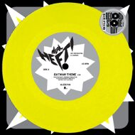 Neal Hefti - Batman Theme / Batusi (RSD 2015)