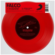 Falco - Rock Me Amadeus / Vienna Calling (RSD 2015)