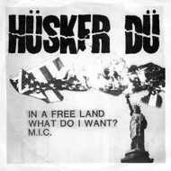 Hüsker Dü - In A Free Land (RSD 2016)