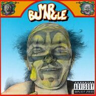 Mr. Bungle - Mr. Bungle (Black Vinyl)