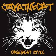 Jaya The Cat - Basement Style