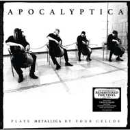 Apocalyptica - Plays Metallica By Four Cellos (20th Anniversary Edition)