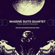 Massive Suits Quartet - Full Moon Wizard