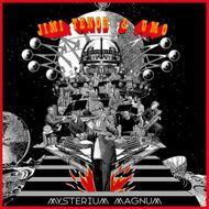 Jimi Tenor & Umo - Mysterium Magnum (White Vinyl)