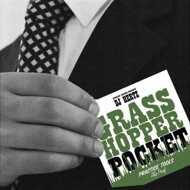 DJ Hertz - Grasshopper Pocket