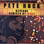 Pete Rock - Revenge (Remixes)