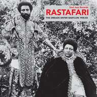 Various (Soul Jazz Records Presents) - Rastafari - The Dreads Enter Babylon 1955-83