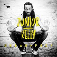 Junior Kelly - Urban Poet