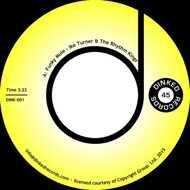 Ike Turner & The Rhythm Kings - Funky Mule