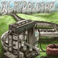 XL Middleton - Tap Water (Blue Vinyl)