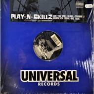 Play-N-Skillz - Are You Still Alone ? / Where I'm From