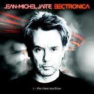 Jean-Michel Jarre - Electronica 1: The Time Machine