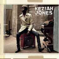 Keziah Jones - Nigerian Wood