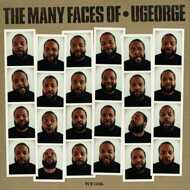 U-George of Soundsci - The Many Faces Of UGeorge