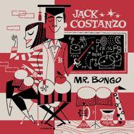 Jack Costanzo - Mr. Bongo