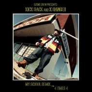 Kick Back (Da Shogunz) & K Banger - My School Remix / 4 Times 4