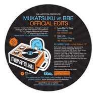 Rim And Kasa / Rim Kwaku Obeng (Nik Weston presents) - Mukatsuku vs BBE