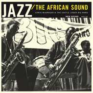 Chris McGregor & The Castle Lager Big Band - Jazz: The African Sound