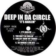 Deep In Da Circle - It's Harlem