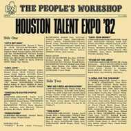 The People's Workshop - Houston Talent Expo '82