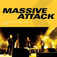 Massive Attack - Live At Royal Albert Hall