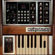 Matthew Bourne - Moogmemory