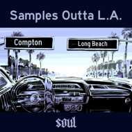 Various - Samples Outta L.A.: Soul