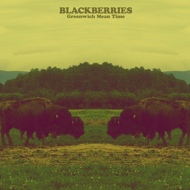 Blackberries - Greenwich Mean Time