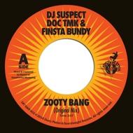DJ Suspect & Doc TMK / Finsta Bundy - Zooty Bang