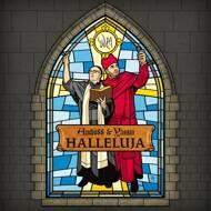 Audio88 & Yassin - Halleluja (Premium Edition)