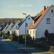Captain Planet - Ein Ende (Colored Vinyl)