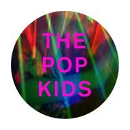 Pet Shop Boys - The Pop Kids