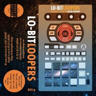 LBL (Lo-Bit Loopers) - Lo-Bit Loopers (Tape)