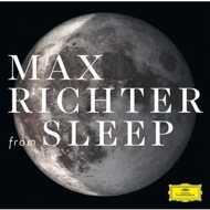 Max Richter, Grace Davidson & ACME - From Sleep (Clear Vinyl)