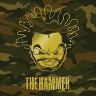 Jeru The Damaja - The Hammer EP