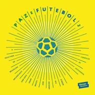 Various - Paz E Futebol Volume 2 (Compiled By Jazzanova)