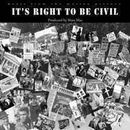 Marc Mac (of 4 Hero) - It's Right To Be Civil