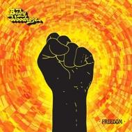 Baby Woodrose - Freedom (Red Vinyl)