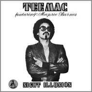 Tee Mac & Marjorie Barnes - Night Illusion